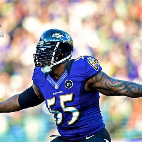 B/R NFL 1000 2013: Top 35 3-4 Outside Linebackers