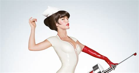 The 'Nurse 3D' Trailer Is Even More Ridiculous Than You