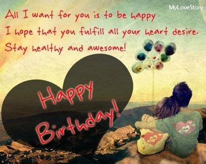 cute quotes for your boyfriend on his birthday wallpapers