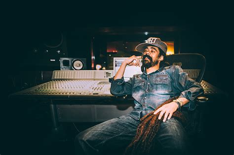 Exclusive: Damian Marley on His New Album 'Stony Hill
