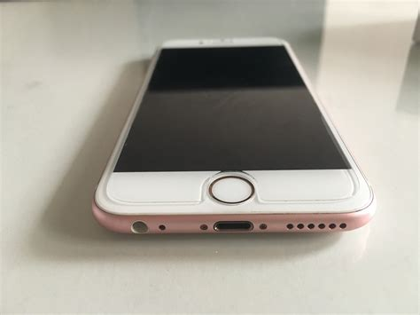 Iphone 6s Gold 64GB, Iphone 6s Rose Gold - Apple Bazar