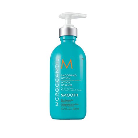 Moroccanoil Smoothing Lotion (300ml) | Free Shipping