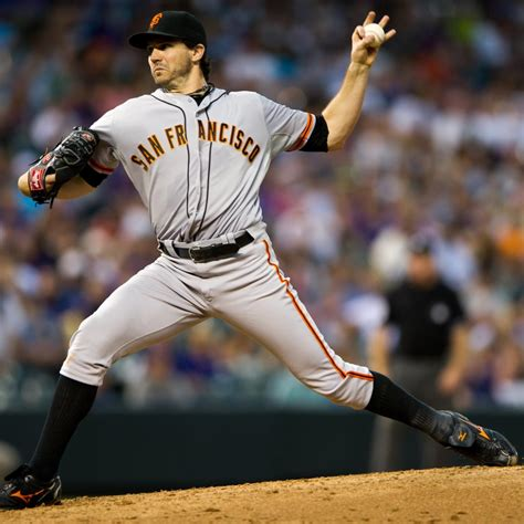 San Francisco Giants: 5 Players Who Should Be Replaced