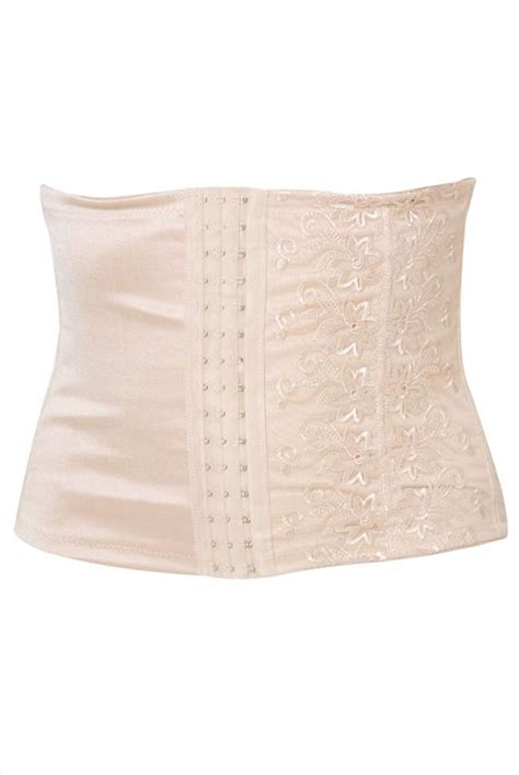 Nude TUMMY CONTROL Band Plus Size 16 to 30