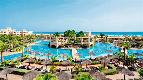 All Inclusive Cape Verde Holidays 2019/2020   Holiday