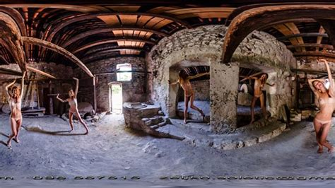 Old mill - Others - Panoramic Image