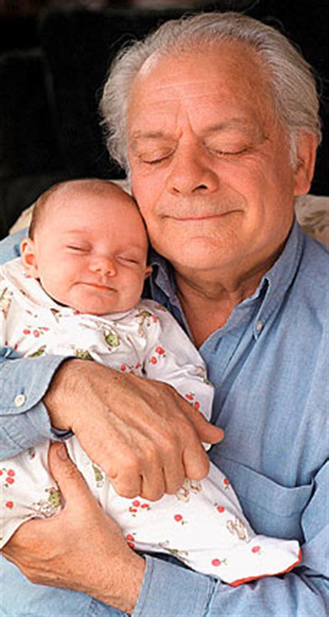 David Jason: Why I want my little girl to stop watching TV