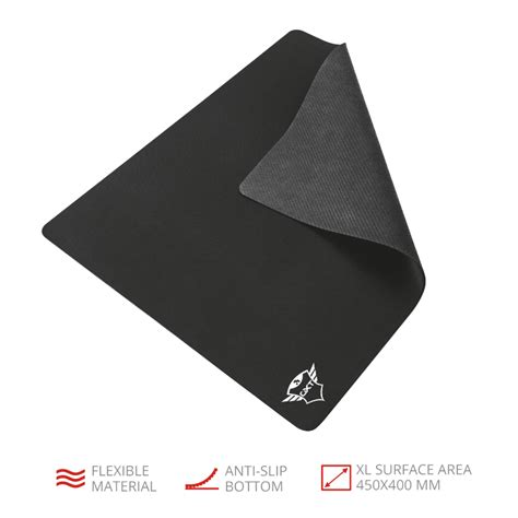 GXT 756 Gaming Mouse pad - XL | Nordic Game Supply