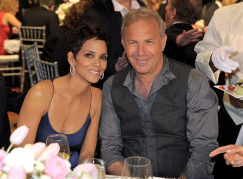 Kevin Costner Finally Finds True Love After Years of the