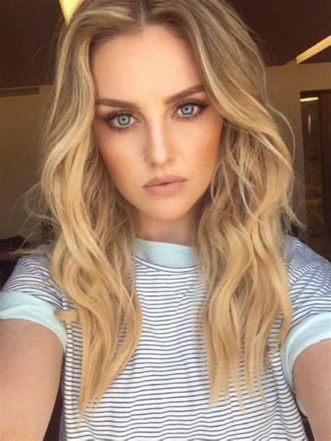 'Love on the brain': Perrie Edwards shares emotional post