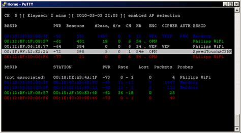 WiFi Hacking software AirCrack-NG updated after 3 years