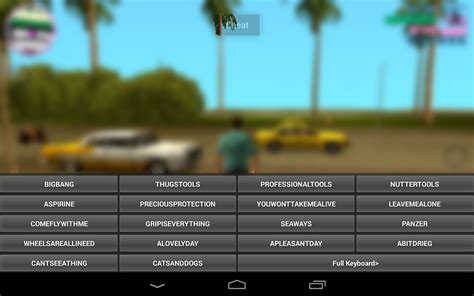 Download apk GTA Vice City Cheater for android