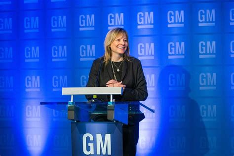 General Motors CEO named on most powerful women list