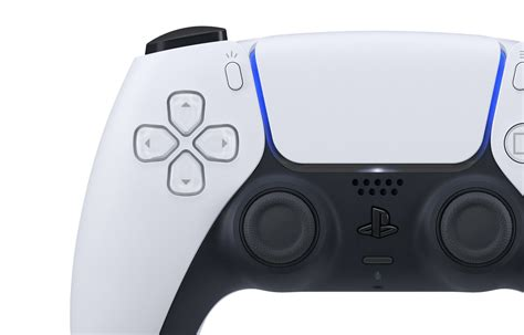 First images: PS5's DualSense controller is 'a radical
