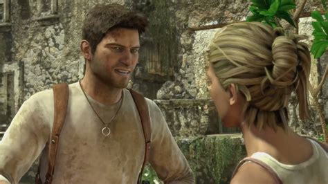 Uncharted The Nathan Drake Collection - Uncharted 1