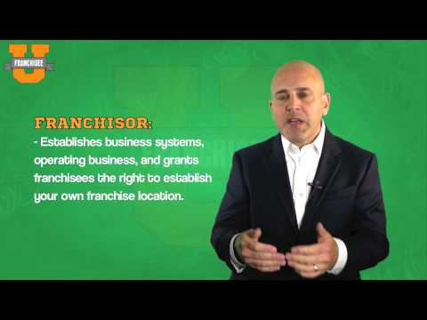 5 Reasons Why A Strong Franchisor-Franchisee Relationship