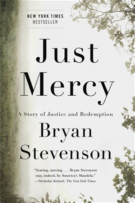 'Just Mercy' chosen for NIU's next Common Reading