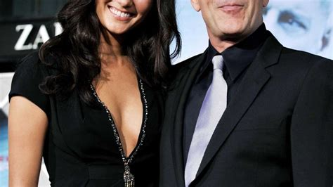 Bruce Willis, wife welcome daughter Evelyn Penn Willis