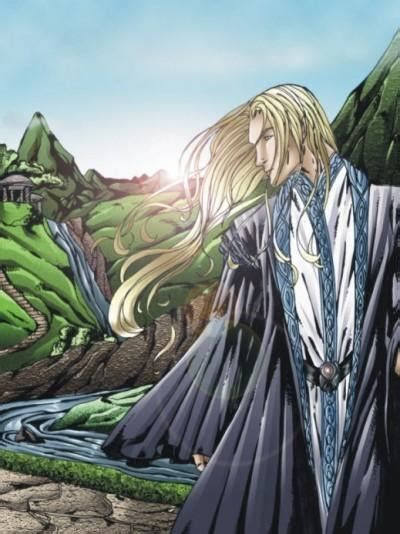Gandalf - Lord of the Rings Wiki