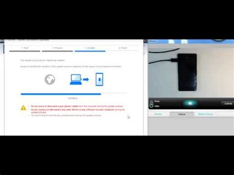 Sony Xperia M Video clips - PhoneArena