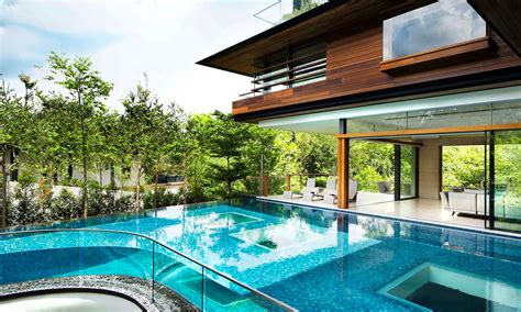 James Dyson buys another house in Singapore where car