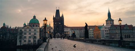 Visiting Prague – What To Do And Where To Stay | How Far