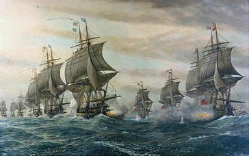 Bibliography of 18th–19th century Royal Naval history