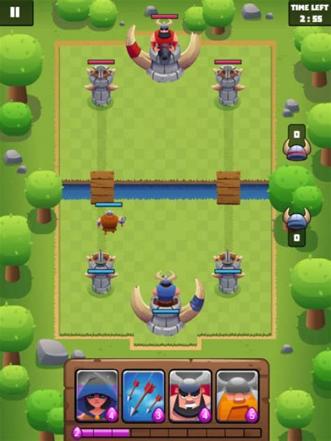 Clash Royale Online - Free Play & No Download | FunnyGames