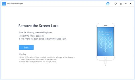 3 Ways to Unlock/Bypass iPhone Screen Passcode without Siri
