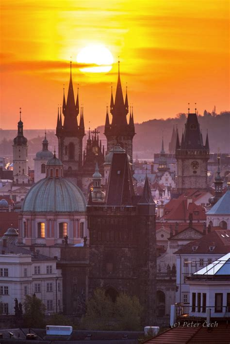 Why Prague is the Most Beautiful City in the World