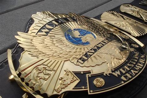 The Undisputed Championship Will Usher in a New Era in WWE