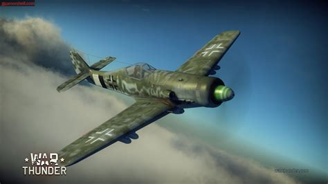 War Thunder the war plane of germany wallpapers and images