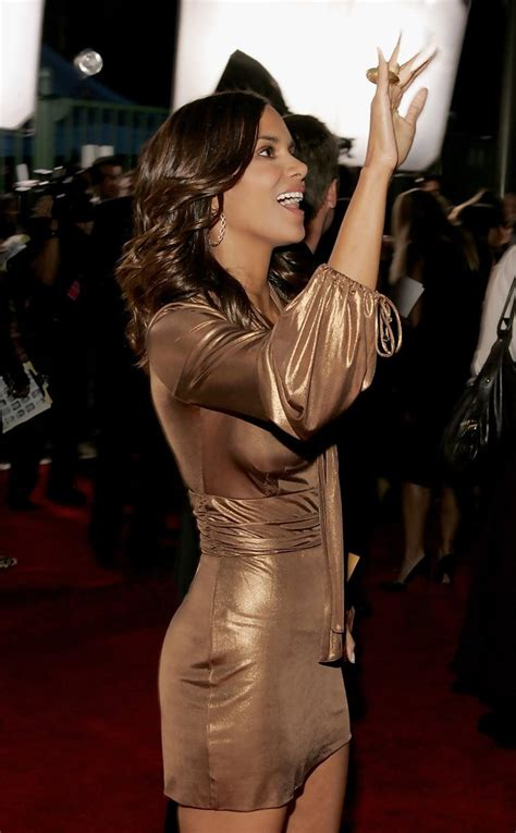Halle Berry - Halle Berry Photos - 33rd Annual People's