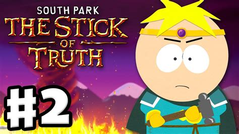 South Park: The Stick of Truth - Gameplay Walkthrough Part