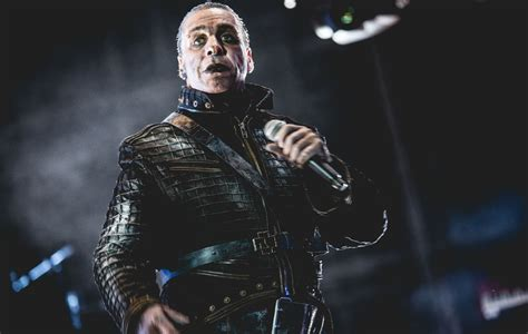Du hast! Rammstein announce their only UK show of 2019 and