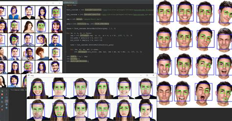 Build a Face Detection App in Python (OpenCV