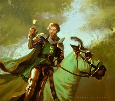 Garlan Tyrell - A Wiki of Ice and Fire