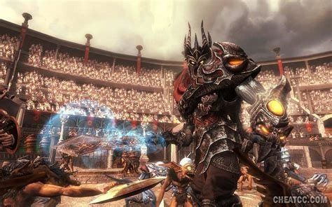 Overlord II Review for Xbox 360