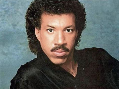Lionel Richie to rock Naas 'all night long' - Leinster Leader