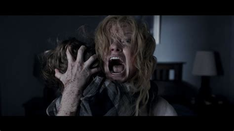 THE BABADOOK   Official UK Online Trailer - YouTube