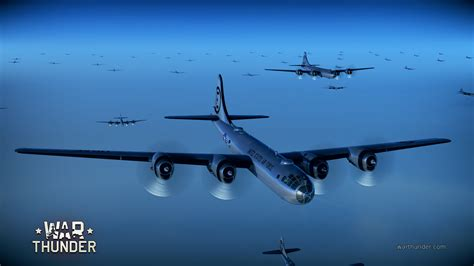 War Thunder war planes in blue sky wallpapers and images