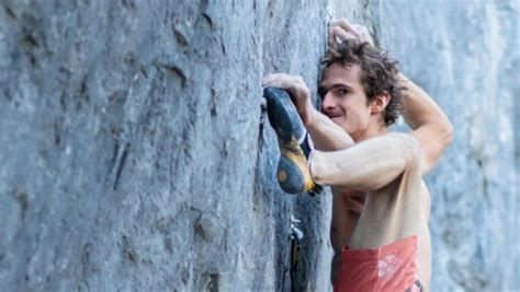 Adam Ondra eliminated from rock climbing World Cup in