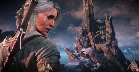 Netflix's The Witcher series casts its Ciri and Yennefer