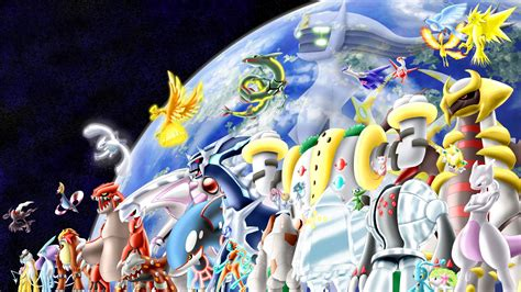 22 Deoxys (Pokemon) HD Wallpapers   Background Images