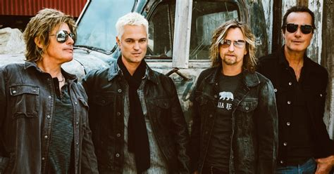 Stone Temple Pilots on New Singer, Scott Weiland's Legacy