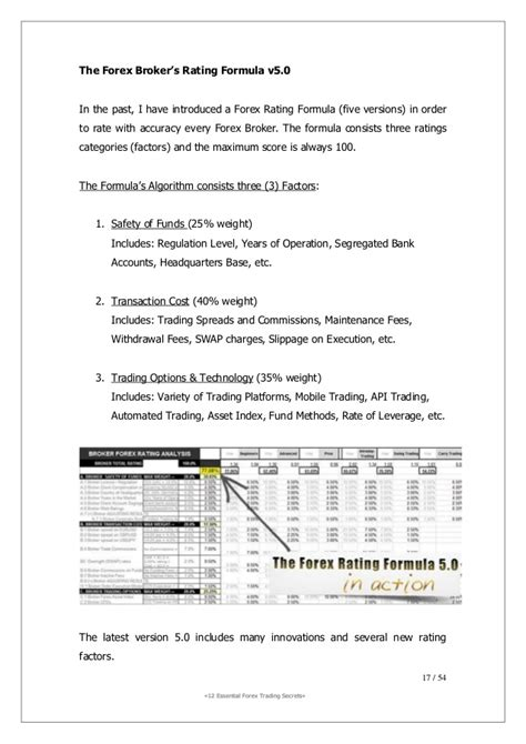 Forex Trading Fees - Robot Forex For Ctrader
