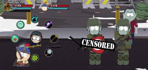 South Park's German Version Delayed Due To The Nazis
