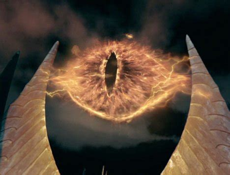 Eye of Sauron | The One Wiki to Rule Them All | Fandom