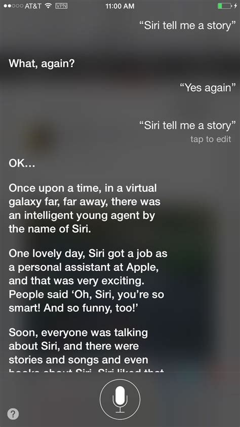 Smart (as in funny) Things To Ask Siri for a Hilarious