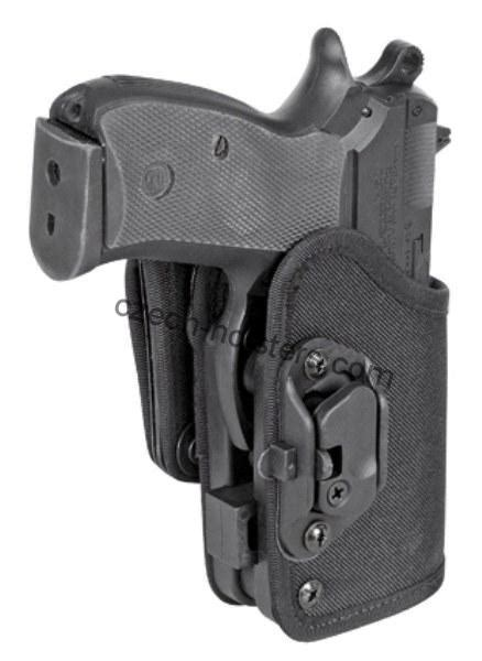 Belt Holsters | CZ SHADOW 2 Concealed Carry Holster w